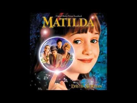Matilda Original Soundtrack  Extras Send Me On My Way
