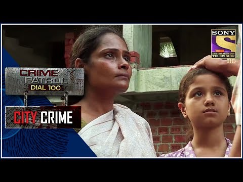 City Crime | Crime Patrol | अबोध किडनॅपिंग केस | Mumbai