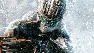 Dead Space 3 PC gameplay [max settings]