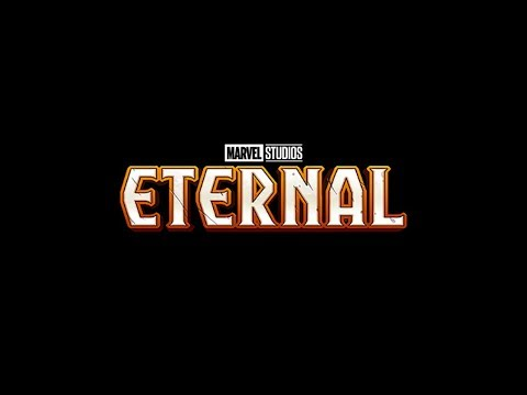 The eternals marvel movie trailer
