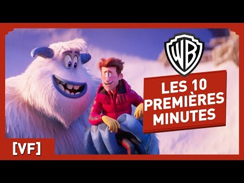 Y�ti & Compagnie - Regardez les 10 premi�res minutes du film !