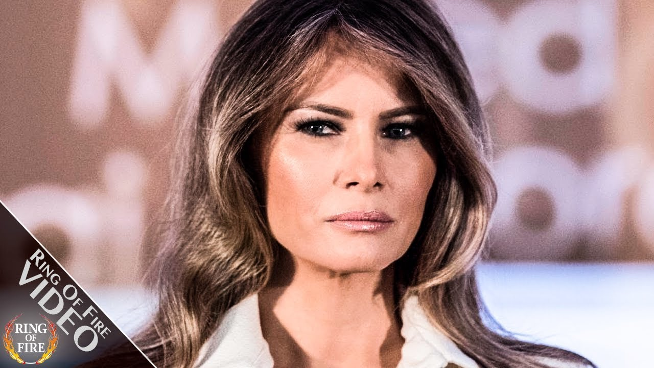 Image result for melania trump angry  times union