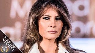 Melania Trump Is FURIOUS At Donald Over Affair