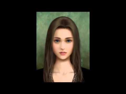Gloomy Sunday-Sarah Brightman