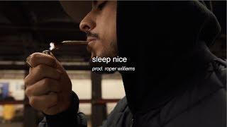 yl roper williams sleep nice official video