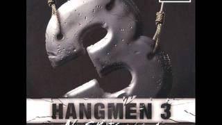 Hangmen 3 (feat. Cool Gzus) - High Noon