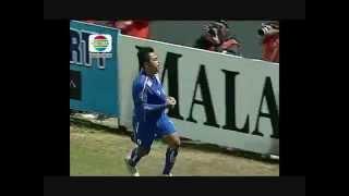 All Goals Arema Cronus Vs Bali United [2-1] Piala Presiden 19 September 2015