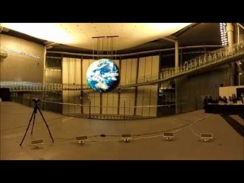 Björk - Quicksand at Tokyo [First 360 degree Live Video]
