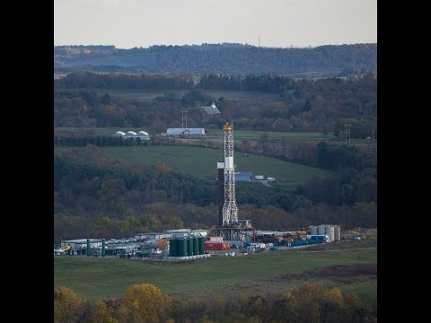 Fracking Could Push Warming Past 2° C in 10-15 Years