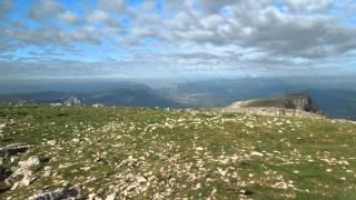Ruta btt por Beriain (Sierra de Urbasa y Andía)