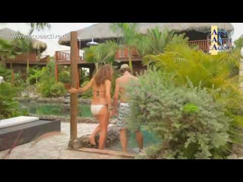 Kontiki Beach Resort Curacao / Aqua Active Agency