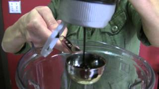 Recipe: Irish Cream Liqueur