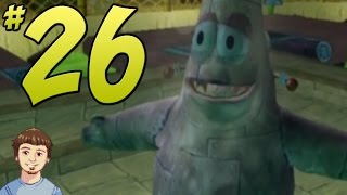 SpongeBob SquarePants: Battle for Bikini Bottom - PART 26 - Giant Robot Patrick Boss Fight!
