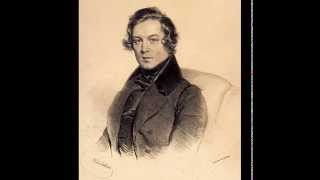 Robert Schumann - Abendlied - Evening Song - Op. 85 - 432 Hz.
