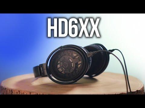Best $200 Headphones? Sennheiser & Massdrop HD6XX Review