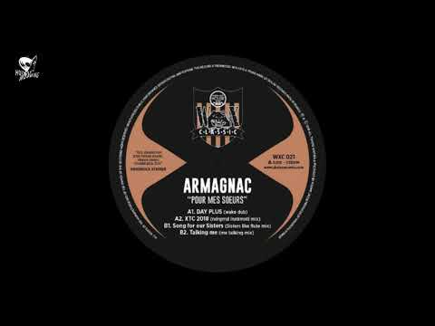 Armagnac - Talking Me (Me Talking Mix) Mp3
