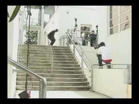 Antwuan Dixon part from baker 3