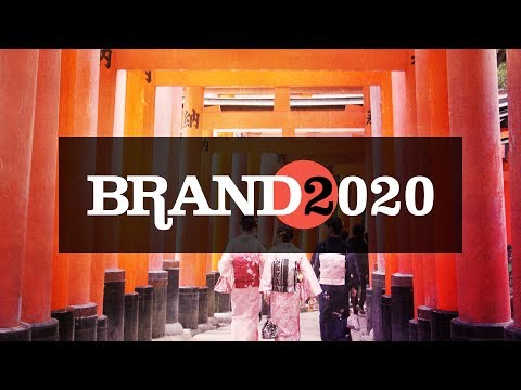 Brand 2020: Episode 19 - Japan's Tourism Conundrum