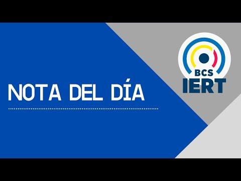 Miniatura de video CETMAR │ Impulsa programa de reforzamiento para estudiantes #LaNota