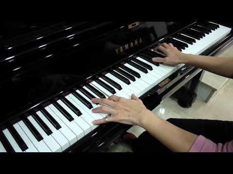【Missy Higgins - Sugarcane】piano cover