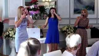 Видео-отчет со свадьбы Антона и Rose :)