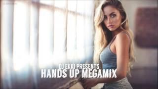 Techno 2016 Best HANDS UP & Dance Music Mix | Party Remix | Megamix #10 ★