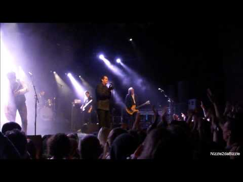 Electric Six - Gay Bar [HD] live 23 11 2014 Paard van Troje Den Haag Netherlands