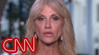 Kellyanne Conway to Cuomo: How dare you