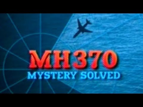 New Report On Missing Flight MH370 Uses Pancake Theory Deduction To SOLVE THE MYSTERY!