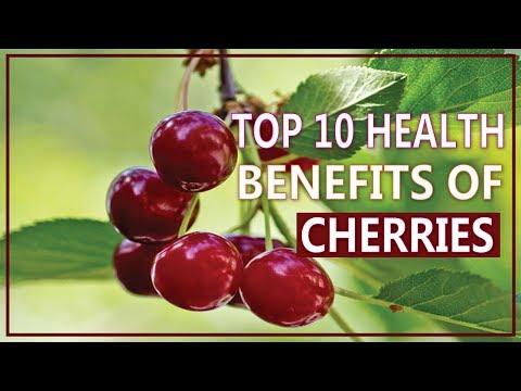 Top 10 health