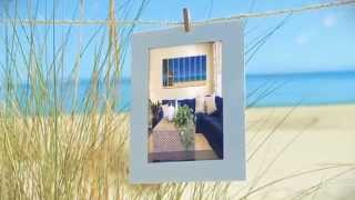 Beach and Ocean Prints on Canvas for Home Decor