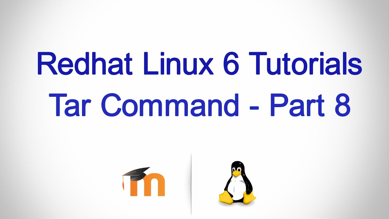 Tar command in Linux - Part 8 ( Extract a single file or a directory from a  tar gz file)