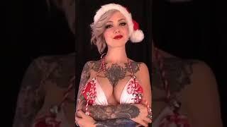 santa claus sexy