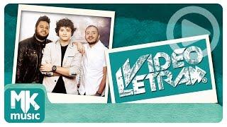 Quatro Por Um Ent o S Clamar - COM LETRA LETRA oficial MK Music.mp3