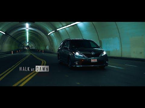 TILTA Gravity G1 Production - WALK AT DAWN (2017)