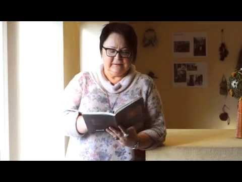 """Ona Jautakė. Eilėraščiai iš knygos """"Sekmadienį lengva nešti"""" (Kaunas: Kauko laiptai, 2016)"""