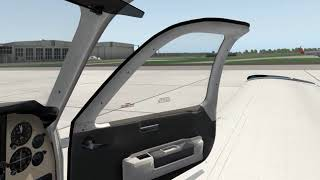 Carenado F33A Bonanza X-Plane Review