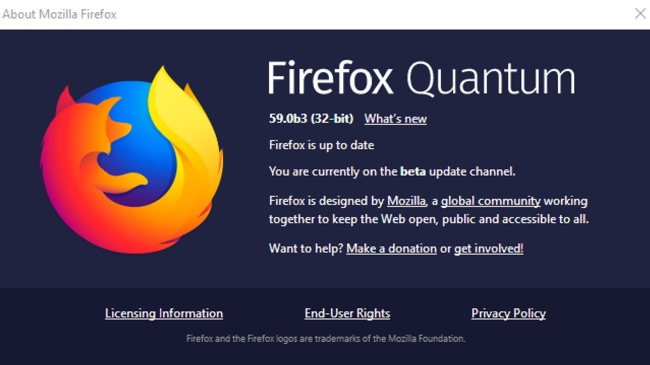 Firefox latest update download available in 64-bit version news4c.
