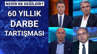 Türkiye'de darbeler demokrasiyi nasıl etkiledi? | Nedir Ne Değildir - 28 Mayıs 2020