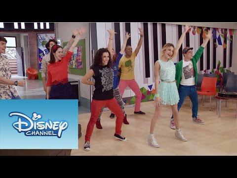 Violetta: Momento Musical: Todos juntos cantam