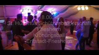 De Fruende - 18.06.18 St. Hubertus Schützenbruderschaft Friesheim