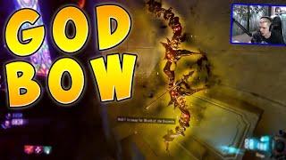 """GOD BOW!"" BLACK OPS 3 ZOMBIES | DER EISENDRACHE PC | TBNRKENWORTH"