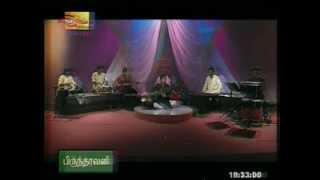 Maha Ganapathim, Veena Instrumental