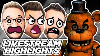 24 Games In 24 Hours (Gone Wrong) #CONTENT