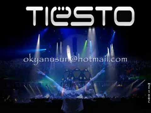 DJ Tiesto - Blue Sky