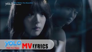 [Lyrics+Vietsub] What Makes You Beautiful || One Direction