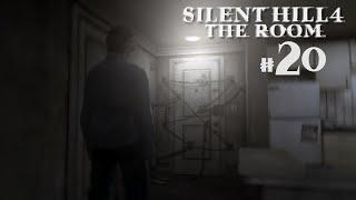 SILENT HILL 4 The Room | Cap 20 | Gato Disecado