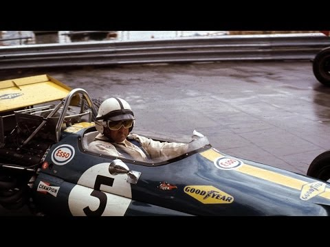Remembering Sir Jack Brabham - Part 1