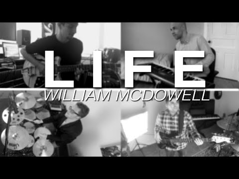 standing william mcdowell chords pdf