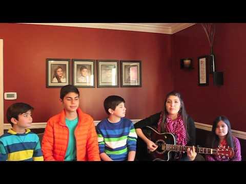 Mercado Kids- Scandal of Grace by Hillsong